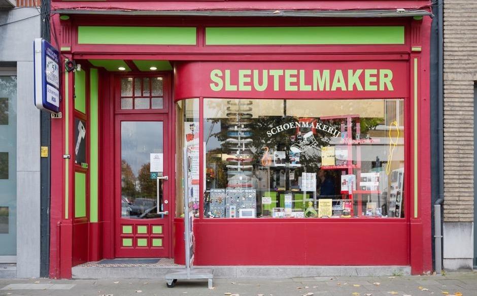 Winkel Wilrijk - Slotenmaker Robsan