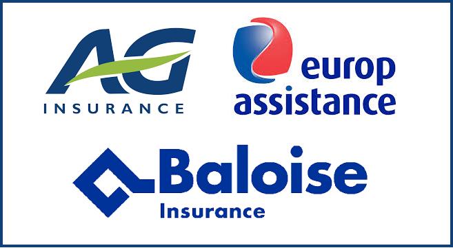 Slotenmaker ROB - Partner verzekeringsmaatschappijen